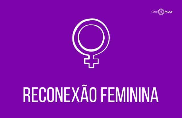Banner reconexão feminina