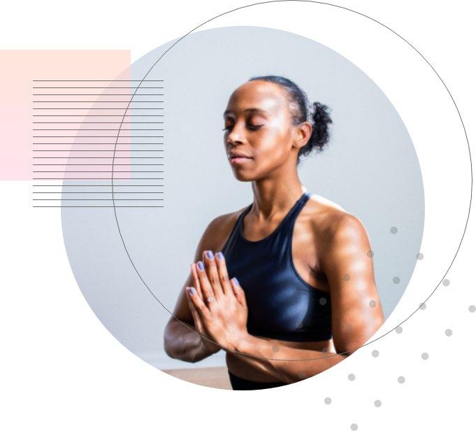 praticando mindfulness