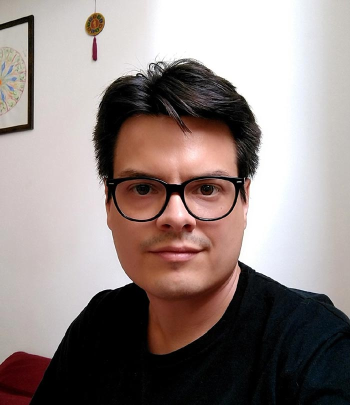 George Amaral